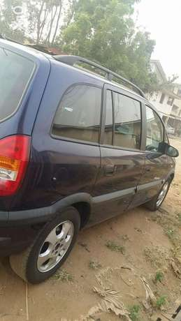 Tokunbo Opel Zafira Ibadan South West - image 2