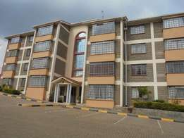 A Super Nice 3 Bed roomed Apartment in Upper Hill,Kiambere Flats