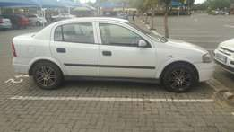 2003 Open Astra FOR SALE