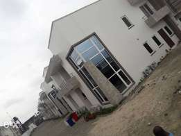 4 bedroom semi detached duplex at Osborne Estate Ikoyi