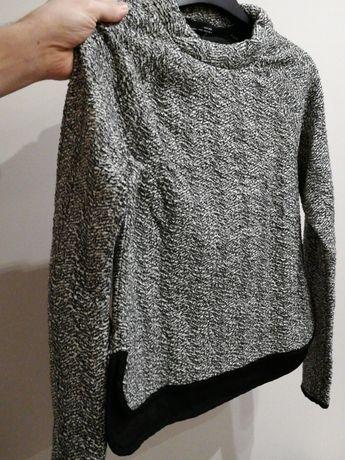 swetry damskie zara 2016