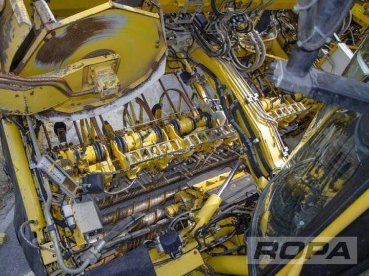 Ropa Euro-tiger V8-4b - 2012 - image 11