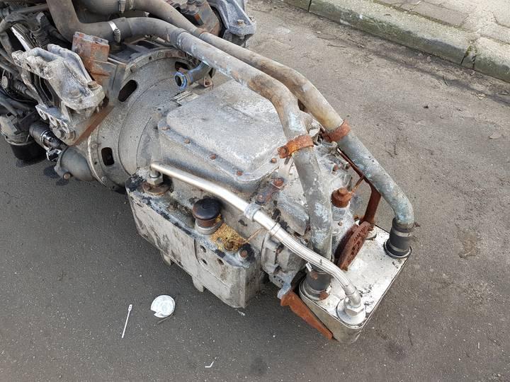 Voith Turbo Diwabus 864.3e