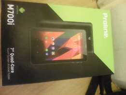 A Brand new Proline Tablet for sale.