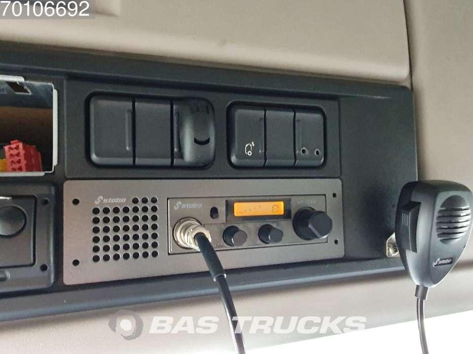 DAF XF 460 4X2 Hydraulik Euro 6 - 2014 - image 13