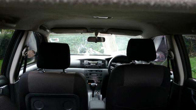 Toyota Runx at the best offer Embakasi - image 3