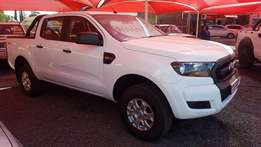 Ford Ranger 2.2 xl d/cab automatic
