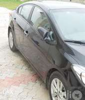 Clean Kia cerato for sale
