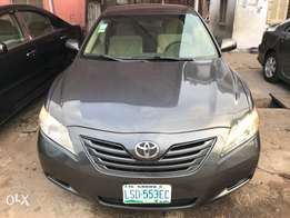 One Year Registered 2007 Toyota Camry LE (Buy And Drive) 2.1M