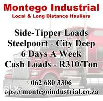Local and Long Distance Hauliers