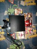 Ps3 and Games+sony xperia c3