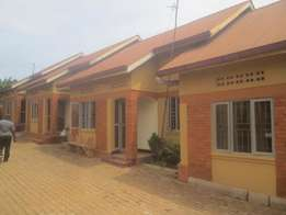 Nice deal 4 rental units for sale in Namugongo at 230m