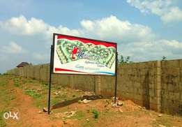 Residential Land for Sale at Agbowa Ikorodu