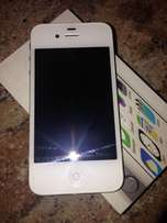 iPhone 4s 8 gig in Pristine condition