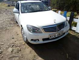 Mercedes Benz for quick sale