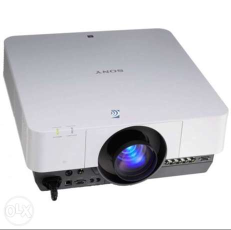 Sony projector City Centre - image 1