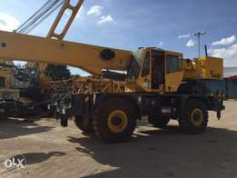 Grove RT 540 E - To be Imported