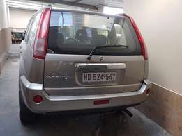 Immaculate Nissan X Trai FOR SALEl