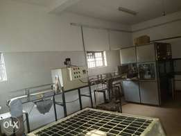 For sale: pure water factory at off abaranje road ikotun Lagos