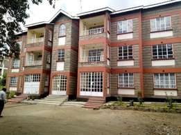 Muigai commercial nice 3 bedroom to let in section 58 Nakuru.