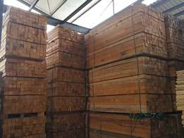 Wooden pallet beams for sale