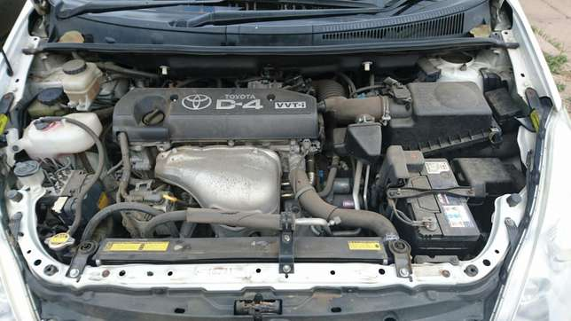 Amazing Toyota wish TRD milited edition for sale Upper Parklands - image 7