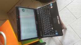 Clean Toshiba Satellite core i3 60k