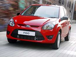 Used 2010 Ford Figo Hatchback - Good condition