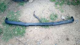 Ford Cortina Mark 4 front Bumper plus brackets, very scarse! R950.