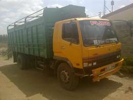 Mitsubishi Lorry 14 Tonne on Sale