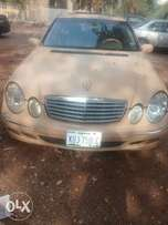 2004 S500 Benz, Everything OK. 1.2m