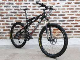 Mountain bike Merida Ninety Six Medium Carbon 26er by Bike Market
