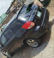 A very clean firstbody Toyota Matrix is available for sale