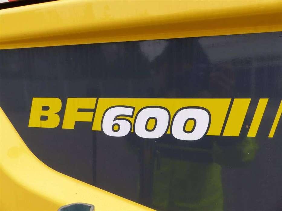 BOMAG Bf 600-2 C S500 - 2014 - image 18