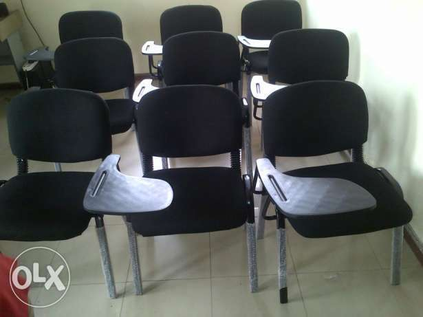 brand new office/training chair Ikeja - image 1