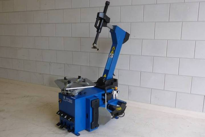 TyreOn Tc26s 12 - 26 Inch Tyre Changer - Double Speed - 2018