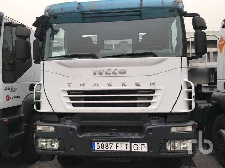 Iveco TRAKKER 450 4x2 - 2007