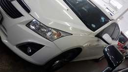 2013 Chevrolet Cruze 1.6 LS Available for Sale
