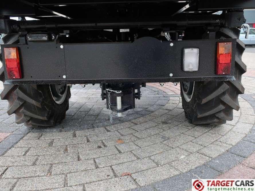 Goldoni Transcar 28RS Utility 4WD Tipper 3-Way Dumper NEW - image 20