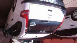 Citroën spares c4 stripping for spares 2007