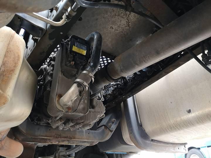 Iveco STRALIS 450 | EURO 5 EEV | INTARDER | ALCOA | Coolbox - 2012 - image 28