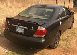 A Nice Firstbody Toyota Camry bigdaddy is available for sale