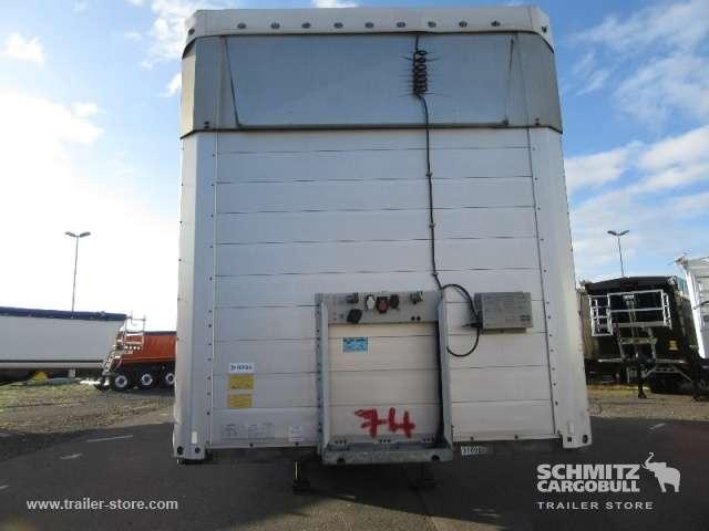 Schmitz Cargobull Curtainsider Coil - 2012 - image 9