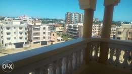 A stunning 3bedroom apartment for rent in nyali