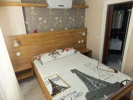 one bedroom furnished apartment in bryanston available from 1st of apr