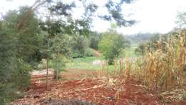 4 acres near senior chief koinange high school