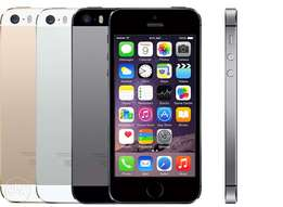 IPhone 5s brand new at 24999