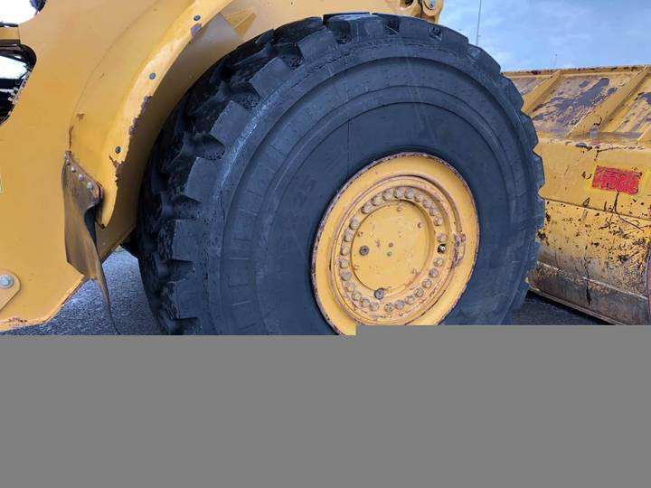 Caterpillar 980K wheel loader - 2013 - image 26
