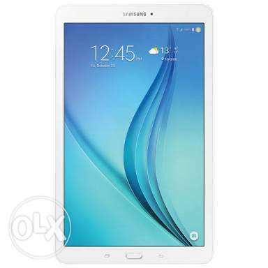 Samsung Galaxy Tab E 9.6 now affordable with 13 Months warranty Nairobi CBD - image 1