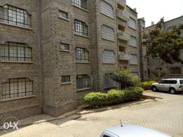 4 bedroom apartment for letting.